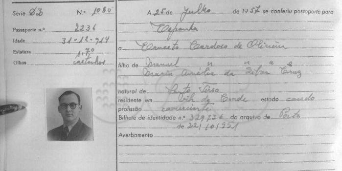 ErnestoCardosodeOliveira