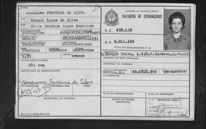 JoaquinaFerreiradaSilva