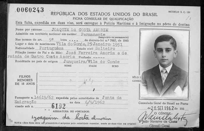 JoaquimdaCostaAmorim