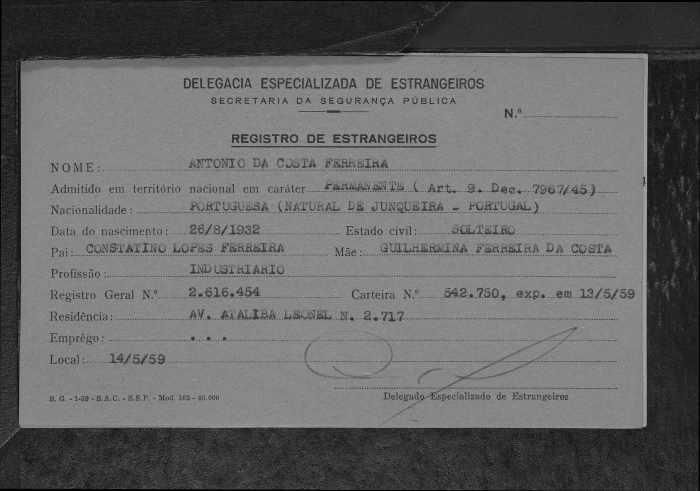 AntoniodaCostaFerreira1