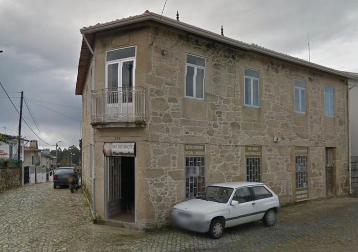 Casas Centenárias da Junqueira - 2