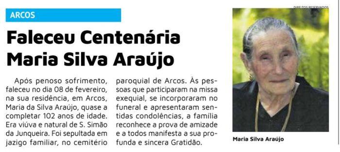 MariaSilvaAraujo