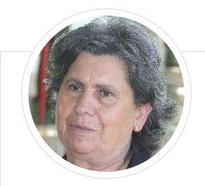 Joaquina da Silva